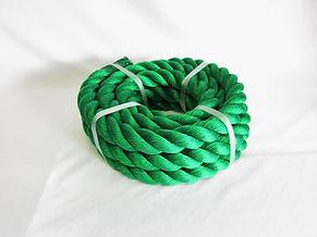 カラーロープ 綱引ロープ