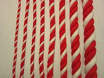紅白ロープ ロープ