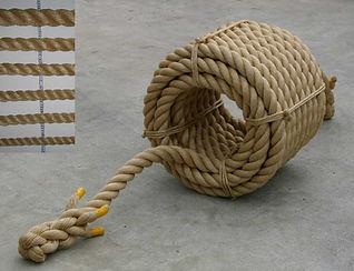 マニラロープ 綱引ロープ
