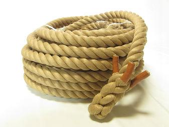 ランバーロープ 曳き綱