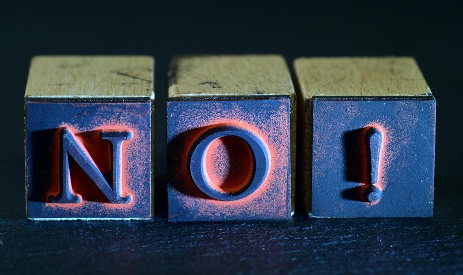 """3 Impulse zur liebevollen Abgrenzung – """"Wie sage ich NEIN?"""""""