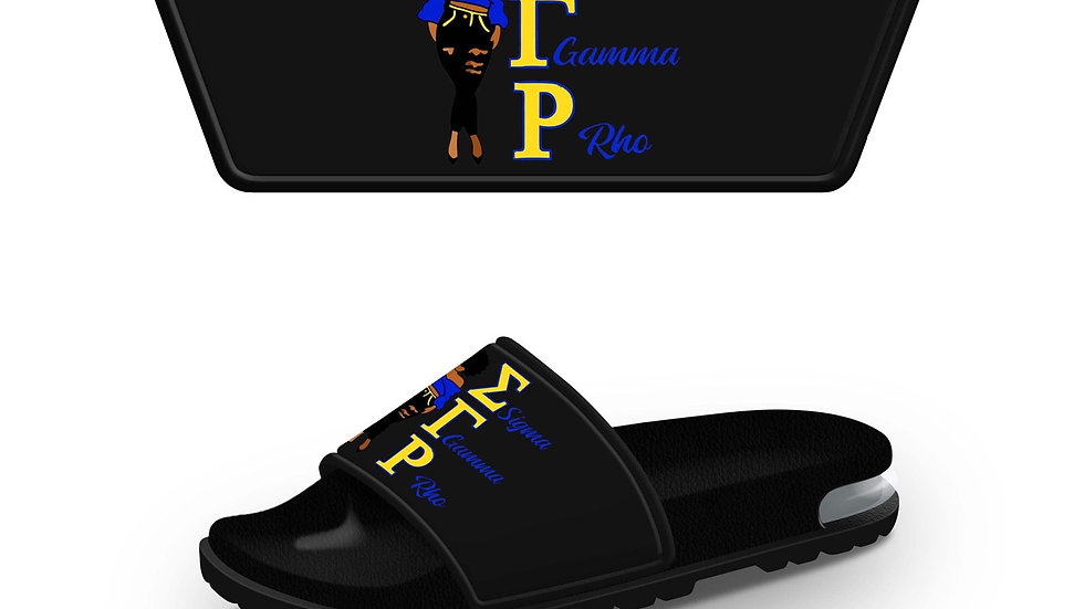 SGRho slides (print not 3D)-Ships in 45 days