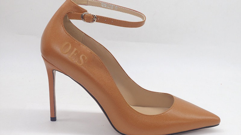 OES Cappuccino Genuine Leather