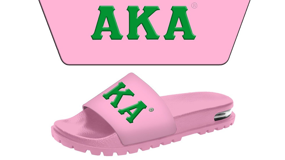 AKA 3-D Pink slippers -SHIPS JANUARY 29th
