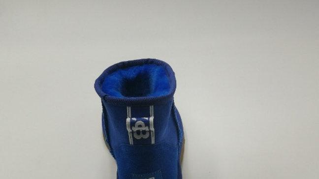ΖΦΒ Sheep Wool Boots  Ships January 4th