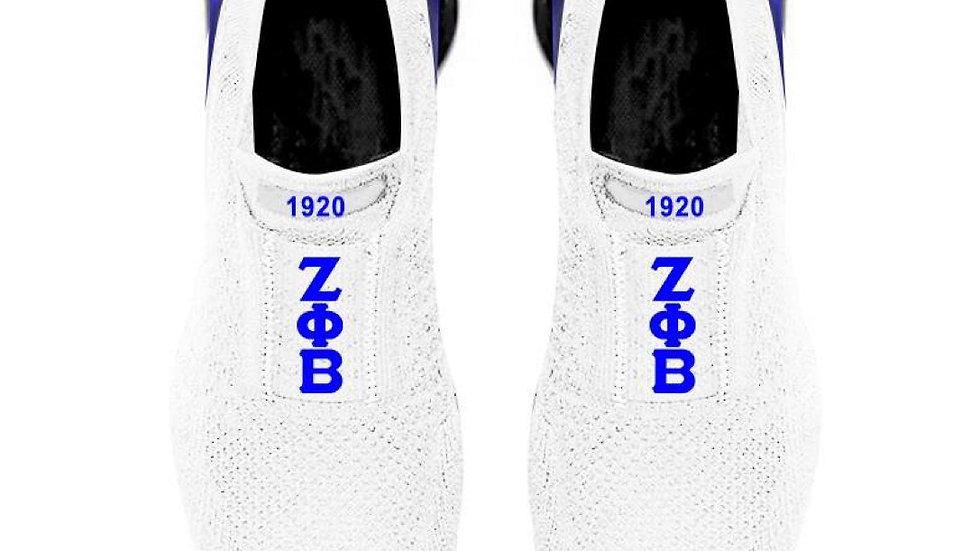 ΖΦΒ Athletic shoes-Ships in 60 days
