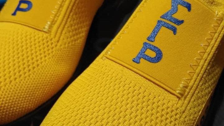 ΣΓΡ Athletic shoes-
