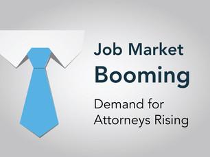 Job Market Booming