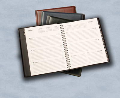 The Executive Week Planner