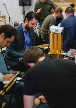 2017 Inside Vendor Workshop