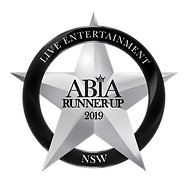 ABIA Award Live Wedding Music White Clov