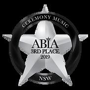 ABIA Award CeremonyMusic White Clover Mu