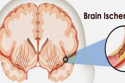 Brain Ischemia Oil Blend