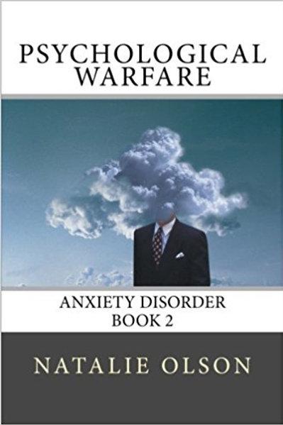 Psychological Warfare Anxiety Disorder