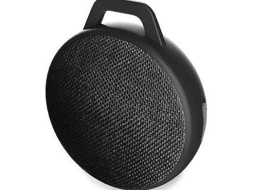 Sound Wave Frequency Speaker