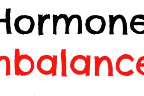 Hormone Imbalance Essential Oil Blend