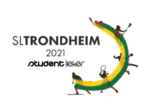 Påmelding til Studentlekene Trondheim 2021 har åpnet!