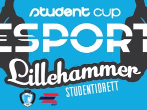 Første Student-cup i E-sport!