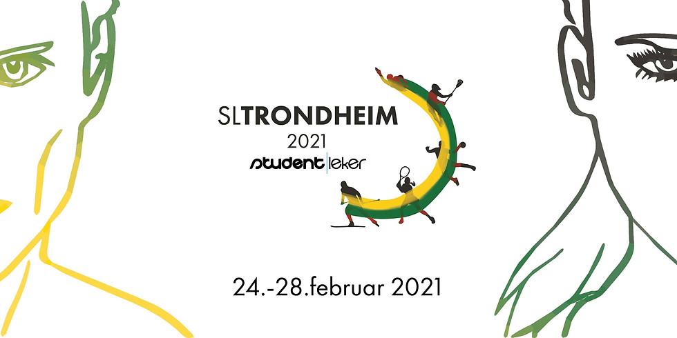 Studentlekene Trondheim 2021