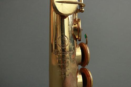 Selmer Mark VI Soprano Saxophone 211xxx - $3995.00
