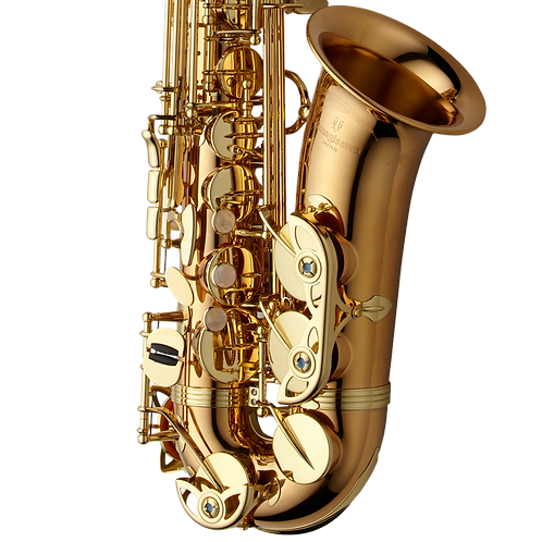 Yanagisawa AW02 Alto Saxophone (902) - $4149.00