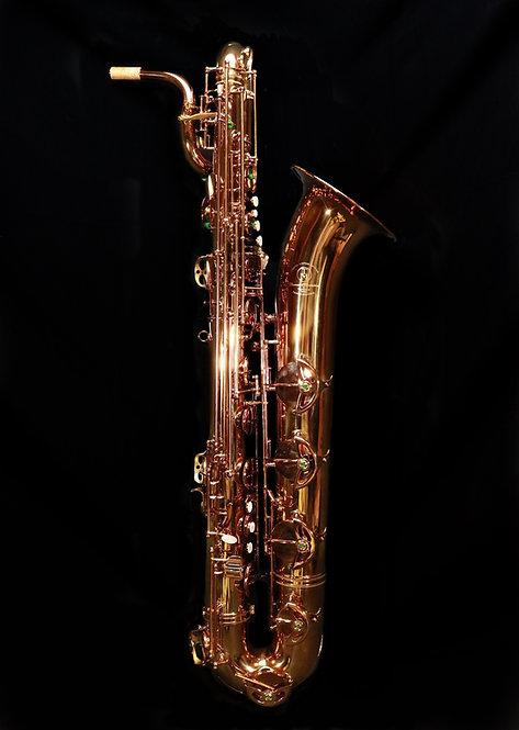 TM Custom Baritone Saxophone -$4995.00