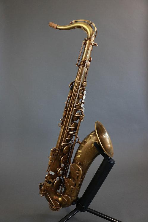 Ishimori Tenor Saxophone 00906 - $4295