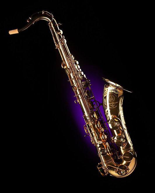 TM Custom 500sl Tenor Saxophone - $4795