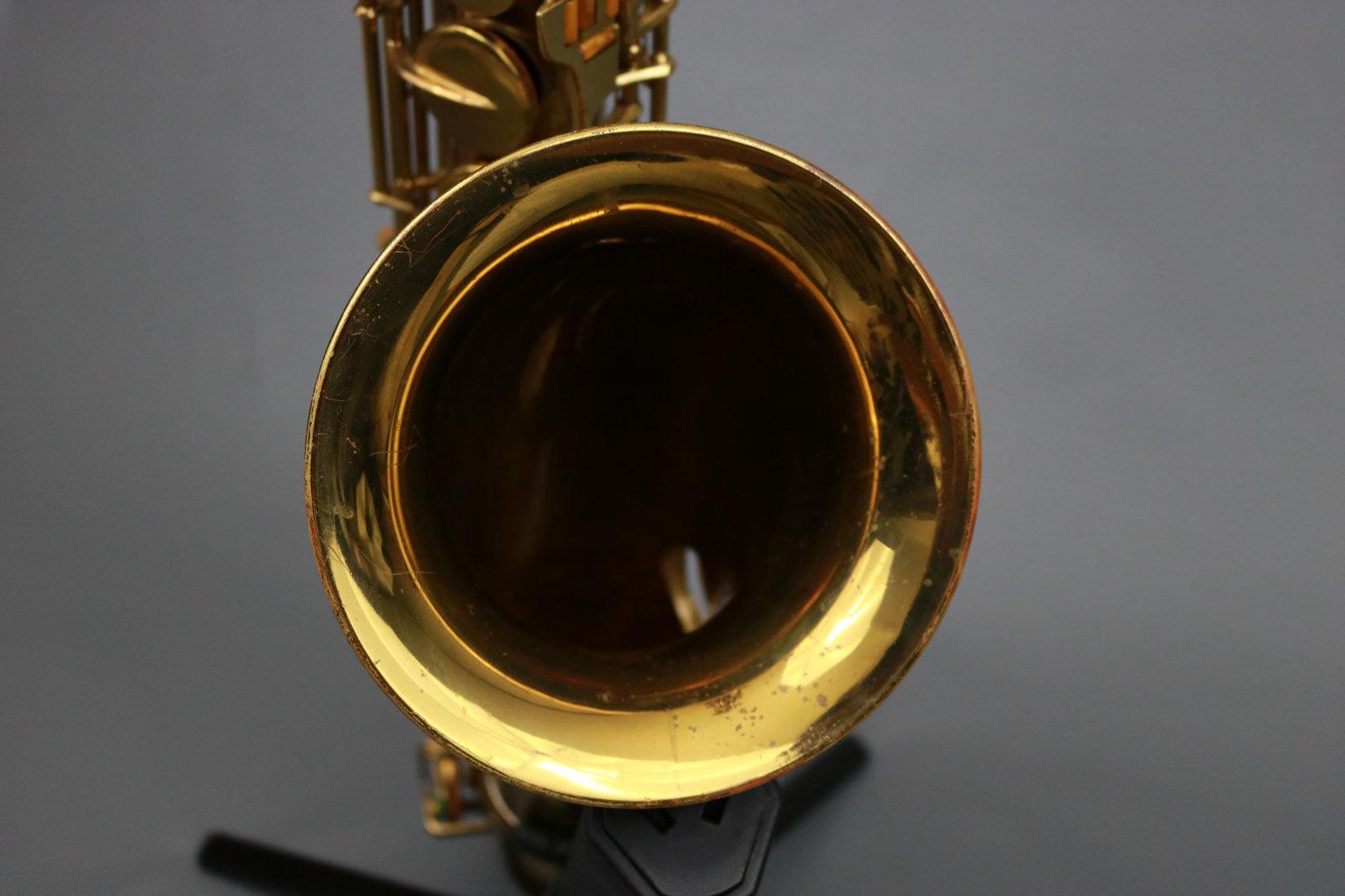 Buescher Big B Tenor Saxophone 297xxx - $1595 00 | Tenor Madness