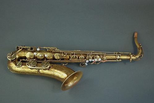 Selmer Mark VI Tenor Saxophone w/ TM Pro Overhaul - 155xxx