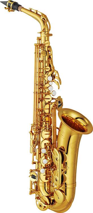 Yamaha 62III Alto Saxophone - $3091.99