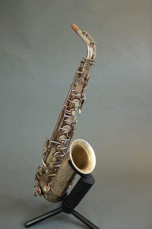 Selmer Model 22 Alto Saxophone 15xx - $995.00