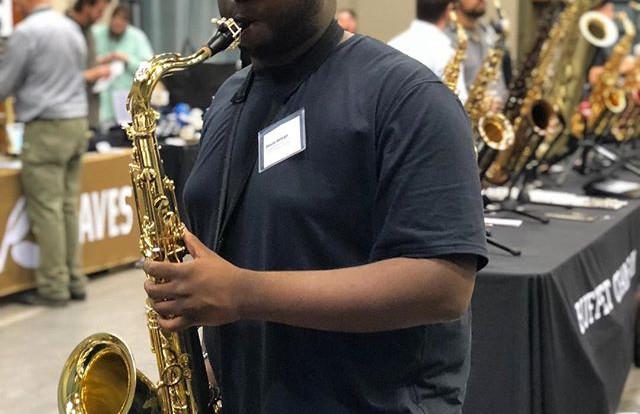 #tenormadness #TMCustomTenors #saxophone