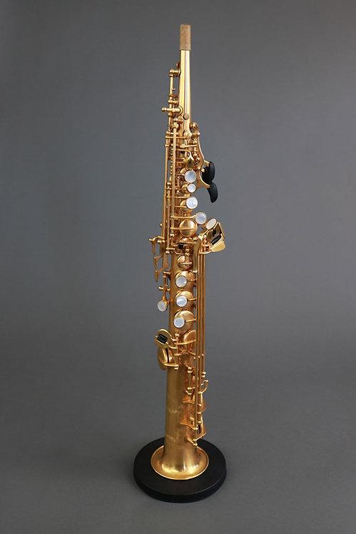 Rampone R-1 Jazz Soprano Saxophone - $2495.00