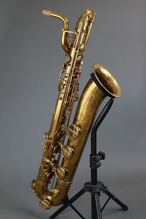Selmer Mark VI Baritone Saxophone 118xxx - $10,995.00