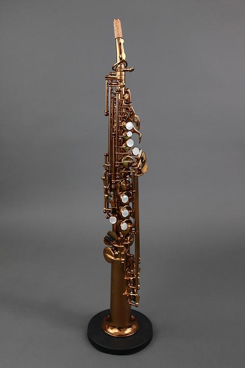 Lake City Soprano Saxophone - $2995.00