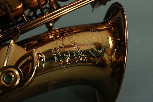 P. Mauriat 67R Alto Saxophone PM0911914 - $1995.00