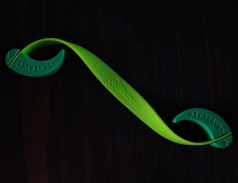 KEY LEAVES Sax Key Props, TM Logo