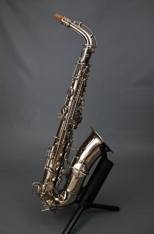 Conn Chu Berry Alto Saxophone 211xxx - $1595.00