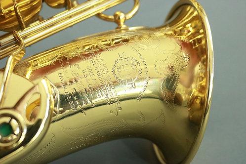 Selmer Balanced Action Alto Saxophone 27xxx - $2995.00