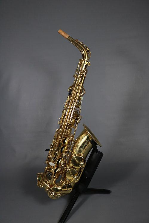 Selmer Series II Alto Saxophone 552xxx