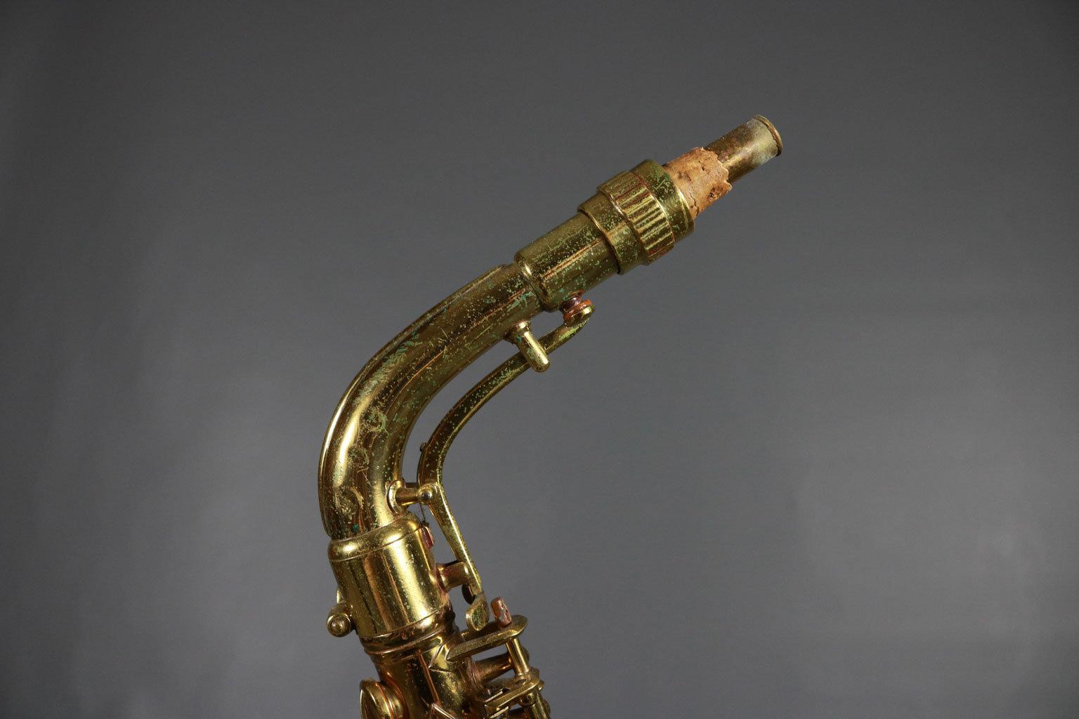 Conn 6M Alto Saxophone 277xxx - $2100 | Tenor Madness