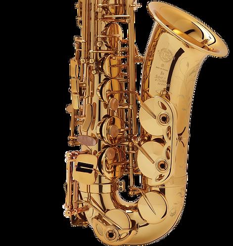 Selmer Super Action 80 Series II Jubilee Alto Saxophone - $5599.00