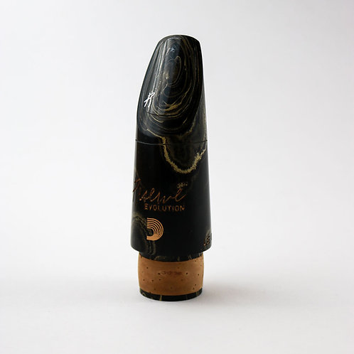 D'addario Reserve Evolution Marble Clarinet Mouthpiece