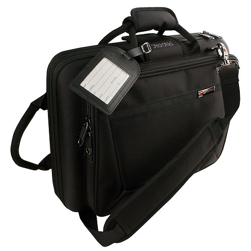 Protec PRO PAC Slimline Double Bb and A Clarinet Case