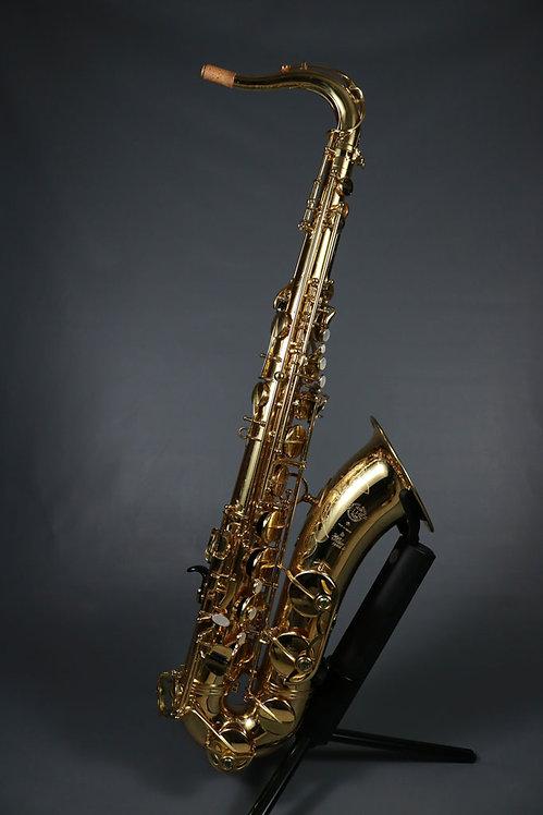 Selmer Series II Tenor Saxophone 500xxx -Sold