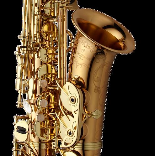Yanagisawa AW020 Alto Saxophone (992) - $5129.00