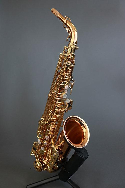 Yanagisawa WO20 Alto Saxophone - $4000