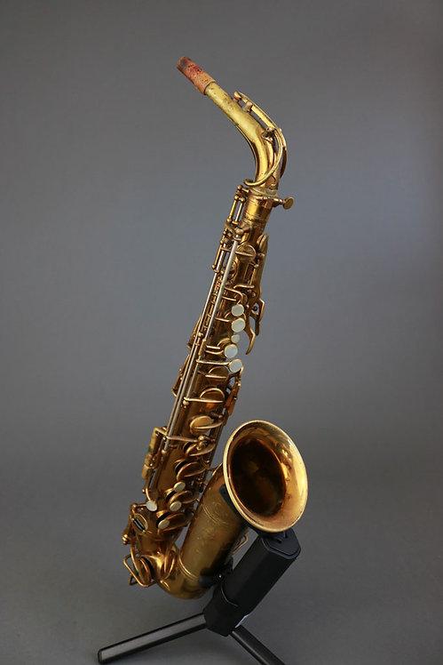 Selmer Radio Improved Alto Saxophone 19xxx - $2995.00