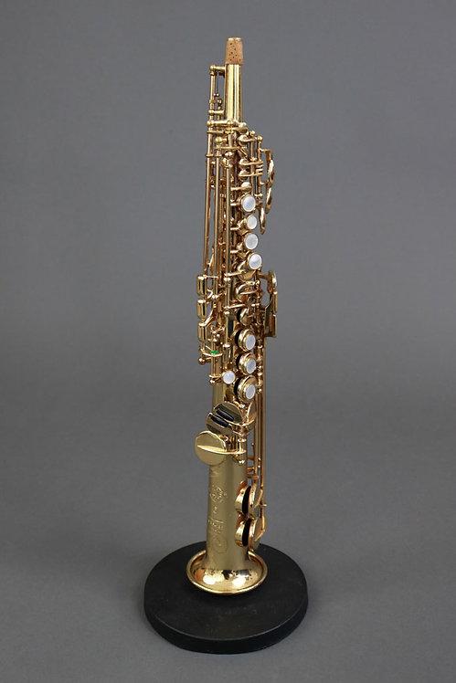 Selmer Mark VI Sopranino 364xxx - $5495